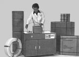 Umreifungsgeräte und Bänder