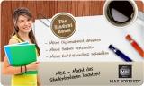 Für Studenten: Abschlussarbeiten