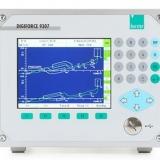 DIGIFORCE® 9307 Kraft-Weg-Überwachung