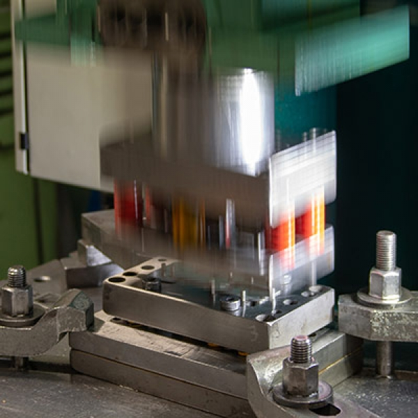Hornig Stanzerei GmbH