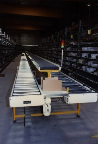Schiltknecht Industrie Dienstleistungen