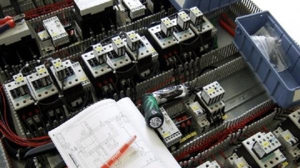 MATEC Elektro- und Automatisierungsanlagenbau GmbH