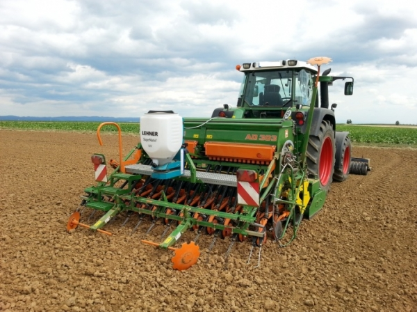 LEHNER Agrar GmbH