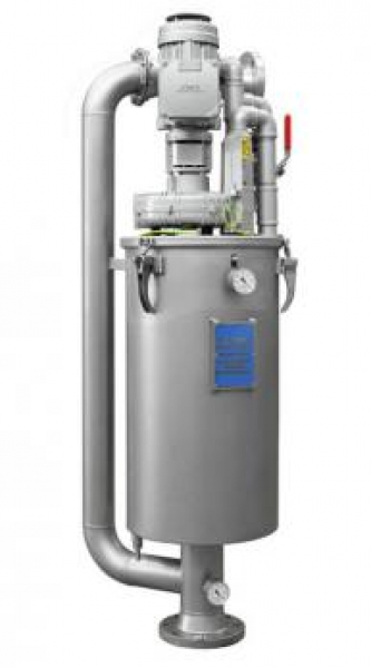 contec GmbH Industrieausrüstungen