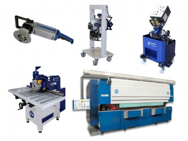 HSM Maschinen Vertriebs GmbH
