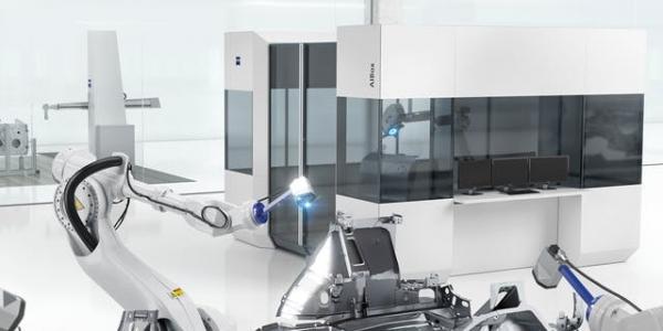 Carl Zeiss Industrielle Messtechnik
