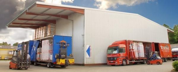 Dämmstoff-Vertrieb Rüdiger Brüling GmbH