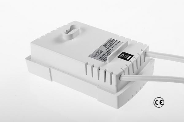 Brand Melder - Fibotec Fiberoptics GmbH