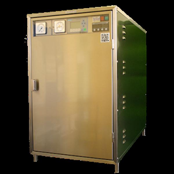 Stritzel Dampftechnische Geräte GmbH