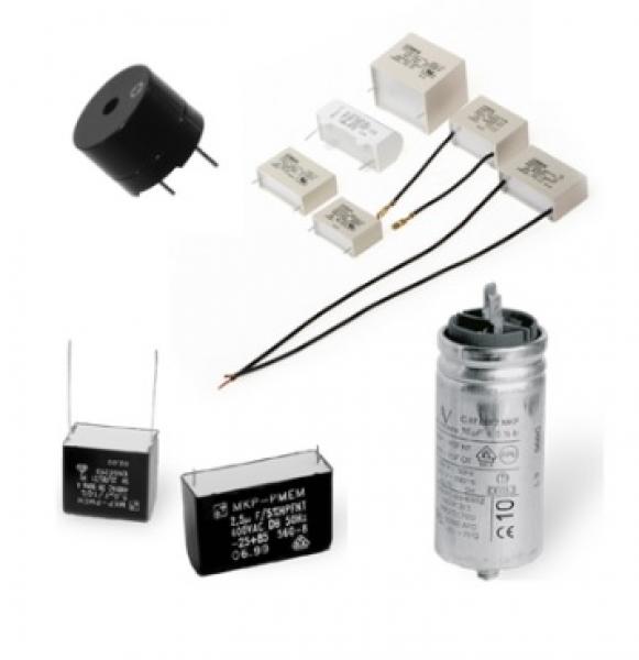 RELCON GmbH - Vertrieb elektronischer Bauelemente + Systeme