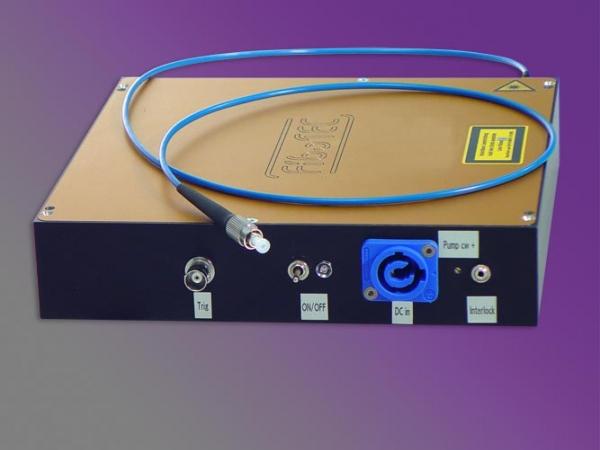 Fibotec Fiberoptics GmbH