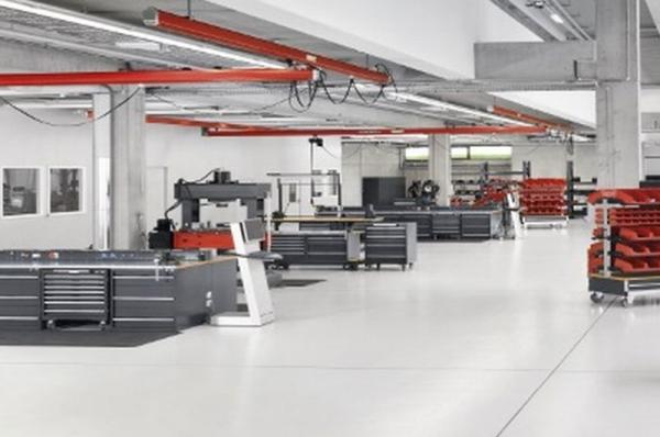 JOSEF VOM HÖVEL Rheinischer Hebezeug-Vertrieb GmbH
