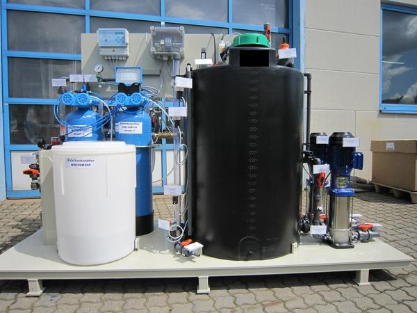 ROKA GmbH Wassertechnische Anlagen
