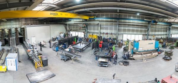 MPH Metall Präzision Halbwachs GmbH