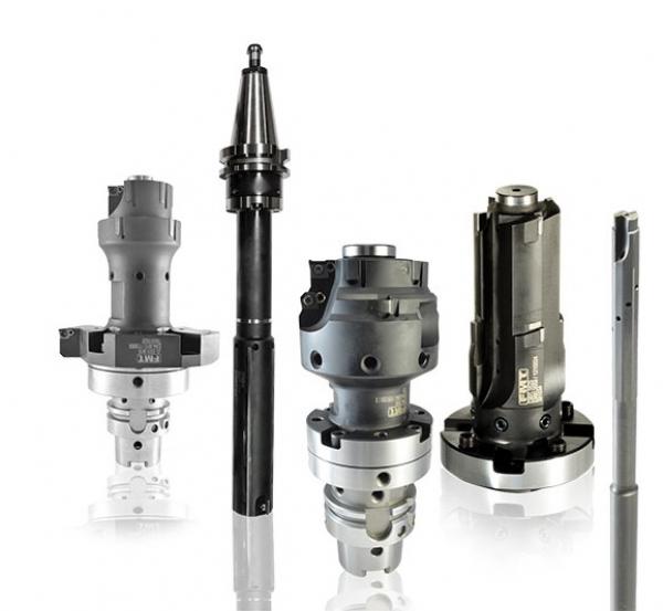 FMT – Frezite Metal Tooling GmbH
