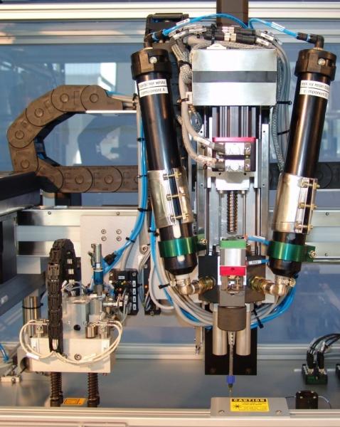 automation Uhr GmbH