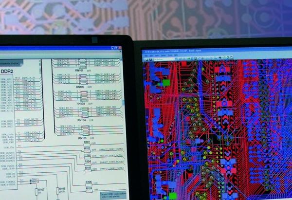 cicotron Gesellschaft für Mikroelektronik mbH