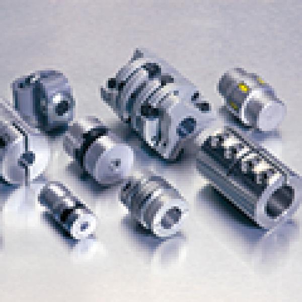Kupplungen - Starre und elastische Kupplungen, Rutschnaben, Rutschkupplungen und Sicherheitskupplungen aus verschiedenen Werkstoffen sind in sehr großer Auswahl ab Lager lieferbar.