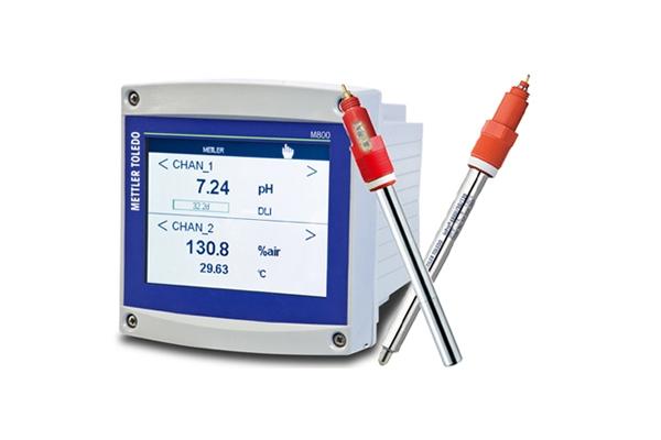 Prozessanalytik - Unsere Messsysteme zur Überwachung von<br />• pH-Wert<br />• Redox-Potential<br />• Sauerstoffgehalt<br />• Gaskonzentrationen<br />• Elektrolytischer Leitfähigkeit<br />• TOC-Gehalt<br />• Gelöstem CO2 / Ozon<br />• Keimzahl sowie<br />• Trübung<br />sind in allen Branchen anerkannter Standard. Wir bieten Lösungen zur Prozess überwachung und -steuerung in biopharmazeutischen und chemischen Anwendungen, in der Nahrungsmittel- und Getränkeindustrie und für die Reinstwasseranalytik.