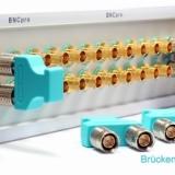 Brückenstecker BNCpro für Ultra HD/4K