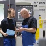 Samuel Werder AG Feinwerktechnik