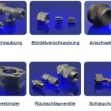 CONEXA GmbH Präzisions-Armaturen