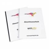 quickprint Fullservice für Print & Werbung GmbH