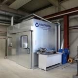 HARTMANN Arbeitsschutz, Schweiß-& Umwelttechnik GmbH