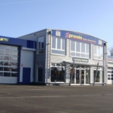 HS Hallensysteme GmbH