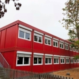 D / M / S GmbH CONTAINERland