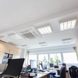Büroklimatisierung - für optimale Arbeitsbedingungen