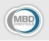 MBD GmbH Drehteile