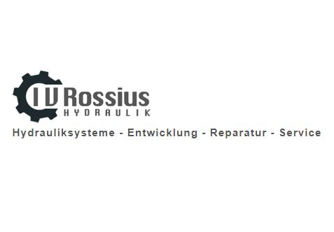Industrievertrieb Rossius KG
