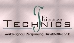Thinnes Technics Werkzeugbau Zerspanung Kunststofftechnik