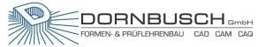 Dornbusch GmbH Formen und Prüflehrenbau
