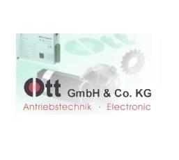 Ott GmbH & Co. KG Antriebstechnik Electronic