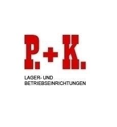 P.+K. Lager- und Betriebseinrichtungen GmbH & Co. KG