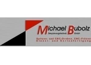 Michael Bubolz GmbH Zerspanungstechnik