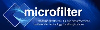 microfilter sindringen Filter-Fertigungsgesellschaft mbH