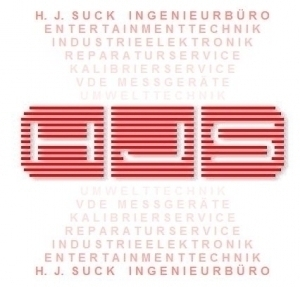H. J. Suck Ingenieurbüro