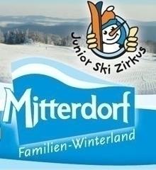 Skizentrum Mitterdorf (Zweckverband Wintersportzentrum Mitterfirmiansreut-Philippsreut)