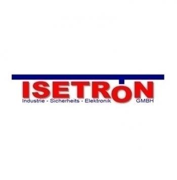 ISETRON Industrie-Sicherheits-Elektronik GmbH