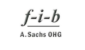 f-i-b A.Sachs OHG