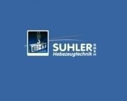 SHT Suhler Hebezeugtechnik GmbH