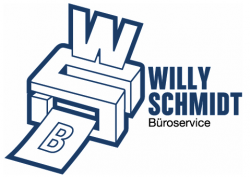 Willy Schmidt Büroservice