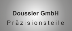 Doussier GmbH  Präzisionsteile