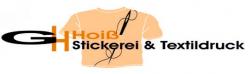 Hoiß Stickerei & Textildruck