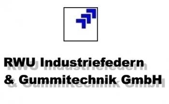 RWU Industriefedern und Gummitechnik GmbH