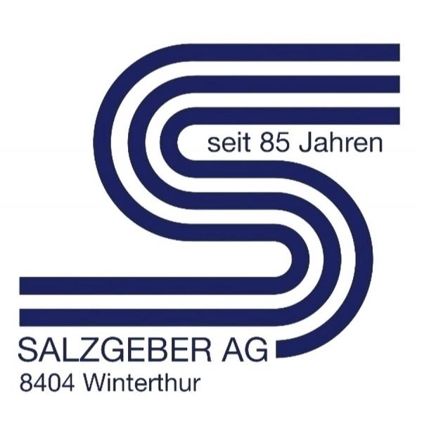 Salzgeber AG Winterthur