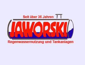 Siegfried Jaworski Tank - und Anlagenservice